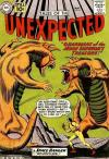 Tales of the Unexpected #61 comic books - cover scans photos Tales of the Unexpected #61 comic books - covers, picture gallery