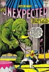 Tales of the Unexpected #63 Comic Books - Covers, Scans, Photos  in Tales of the Unexpected Comic Books - Covers, Scans, Gallery