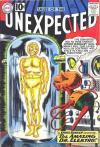 Tales of the Unexpected #66 comic books - cover scans photos Tales of the Unexpected #66 comic books - covers, picture gallery