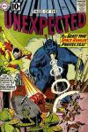 Tales of the Unexpected #67 comic books - cover scans photos Tales of the Unexpected #67 comic books - covers, picture gallery