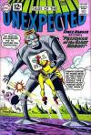 Tales of the Unexpected #68 Comic Books - Covers, Scans, Photos  in Tales of the Unexpected Comic Books - Covers, Scans, Gallery