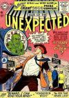 Tales of the Unexpected #7 Comic Books - Covers, Scans, Photos  in Tales of the Unexpected Comic Books - Covers, Scans, Gallery