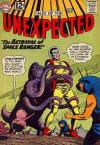 Tales of the Unexpected #71 Comic Books - Covers, Scans, Photos  in Tales of the Unexpected Comic Books - Covers, Scans, Gallery