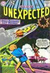 Tales of the Unexpected #72 comic books - cover scans photos Tales of the Unexpected #72 comic books - covers, picture gallery