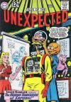 Tales of the Unexpected #73 comic books - cover scans photos Tales of the Unexpected #73 comic books - covers, picture gallery