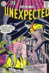 Tales of the Unexpected #74 Comic Books - Covers, Scans, Photos  in Tales of the Unexpected Comic Books - Covers, Scans, Gallery