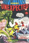 Tales of the Unexpected #75 Comic Books - Covers, Scans, Photos  in Tales of the Unexpected Comic Books - Covers, Scans, Gallery