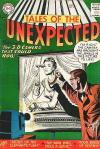 Tales of the Unexpected #8 Comic Books - Covers, Scans, Photos  in Tales of the Unexpected Comic Books - Covers, Scans, Gallery