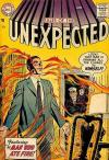 Tales of the Unexpected #9 Comic Books - Covers, Scans, Photos  in Tales of the Unexpected Comic Books - Covers, Scans, Gallery