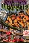 Tales of the Unexpected #20 comic books for sale