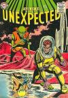 Tales of the Unexpected #30 comic books - cover scans photos Tales of the Unexpected #30 comic books - covers, picture gallery