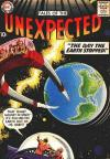 Tales of the Unexpected #31 comic books for sale