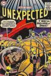 Tales of the Unexpected #32 Comic Books - Covers, Scans, Photos  in Tales of the Unexpected Comic Books - Covers, Scans, Gallery