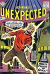 Tales of the Unexpected #34 comic books - cover scans photos Tales of the Unexpected #34 comic books - covers, picture gallery