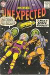 Tales of the Unexpected #35 Comic Books - Covers, Scans, Photos  in Tales of the Unexpected Comic Books - Covers, Scans, Gallery