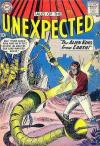 Tales of the Unexpected #37 Comic Books - Covers, Scans, Photos  in Tales of the Unexpected Comic Books - Covers, Scans, Gallery