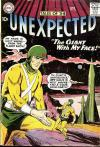 Tales of the Unexpected #38 Comic Books - Covers, Scans, Photos  in Tales of the Unexpected Comic Books - Covers, Scans, Gallery
