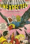 Tales of the Unexpected #45 Comic Books - Covers, Scans, Photos  in Tales of the Unexpected Comic Books - Covers, Scans, Gallery