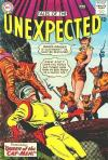 Tales of the Unexpected #80 comic books - cover scans photos Tales of the Unexpected #80 comic books - covers, picture gallery