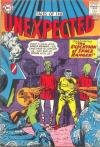 Tales of the Unexpected #81 comic books for sale