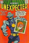 Tales of the Unexpected #84 Comic Books - Covers, Scans, Photos  in Tales of the Unexpected Comic Books - Covers, Scans, Gallery