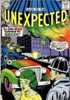 Tales of the Unexpected #85 comic books - cover scans photos Tales of the Unexpected #85 comic books - covers, picture gallery