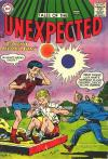 Tales of the Unexpected #86 comic books - cover scans photos Tales of the Unexpected #86 comic books - covers, picture gallery
