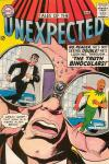 Tales of the Unexpected #87 comic books - cover scans photos Tales of the Unexpected #87 comic books - covers, picture gallery