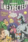 Tales of the Unexpected #88 Comic Books - Covers, Scans, Photos  in Tales of the Unexpected Comic Books - Covers, Scans, Gallery