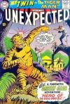Tales of the Unexpected #90 cheap bargain discounted comic books Tales of the Unexpected #90 comic books