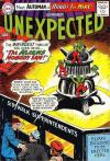 Tales of the Unexpected #91 comic books for sale