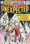 Tales of the Unexpected #92 comic books - cover scans photos Tales of the Unexpected #92 comic books - covers, picture gallery