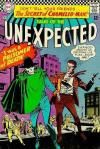 Tales of the Unexpected #95 cheap bargain discounted comic books Tales of the Unexpected #95 comic books