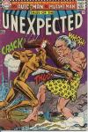Tales of the Unexpected #97 comic books - cover scans photos Tales of the Unexpected #97 comic books - covers, picture gallery