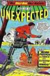Tales of the Unexpected #98 cheap bargain discounted comic books Tales of the Unexpected #98 comic books