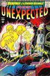 Tales of the Unexpected #99 comic books - cover scans photos Tales of the Unexpected #99 comic books - covers, picture gallery