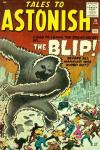 Tales to Astonish #15 Comic Books - Covers, Scans, Photos  in Tales to Astonish Comic Books - Covers, Scans, Gallery