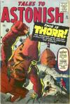 Tales to Astonish #16 Comic Books - Covers, Scans, Photos  in Tales to Astonish Comic Books - Covers, Scans, Gallery