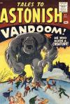 Tales to Astonish #17 Comic Books - Covers, Scans, Photos  in Tales to Astonish Comic Books - Covers, Scans, Gallery