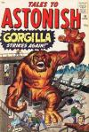 Tales to Astonish #18 Comic Books - Covers, Scans, Photos  in Tales to Astonish Comic Books - Covers, Scans, Gallery