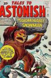 Tales to Astonish #24 Comic Books - Covers, Scans, Photos  in Tales to Astonish Comic Books - Covers, Scans, Gallery