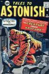 Tales to Astonish #25 Comic Books - Covers, Scans, Photos  in Tales to Astonish Comic Books - Covers, Scans, Gallery