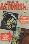 Tales to Astonish #26 Comic Books - Covers, Scans, Photos  in Tales to Astonish Comic Books - Covers, Scans, Gallery