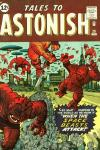 Tales to Astonish #29 Comic Books - Covers, Scans, Photos  in Tales to Astonish Comic Books - Covers, Scans, Gallery