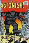 Tales to Astonish #3 Comic Books - Covers, Scans, Photos  in Tales to Astonish Comic Books - Covers, Scans, Gallery
