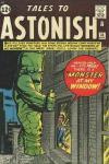 Tales to Astonish #34 Comic Books - Covers, Scans, Photos  in Tales to Astonish Comic Books - Covers, Scans, Gallery