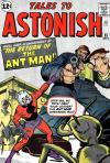 Tales to Astonish #35 Comic Books - Covers, Scans, Photos  in Tales to Astonish Comic Books - Covers, Scans, Gallery