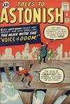 Tales to Astonish #42 Comic Books - Covers, Scans, Photos  in Tales to Astonish Comic Books - Covers, Scans, Gallery