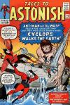 Tales to Astonish #46 comic books - cover scans photos Tales to Astonish #46 comic books - covers, picture gallery
