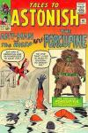 Tales to Astonish #48 comic books - cover scans photos Tales to Astonish #48 comic books - covers, picture gallery